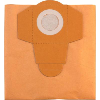 Мешок-пылесборник Einhell 2351180 бумажный 40 л, 5 шт.