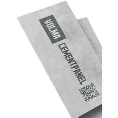 Цементпанель Волма 1200х2400х12 мм