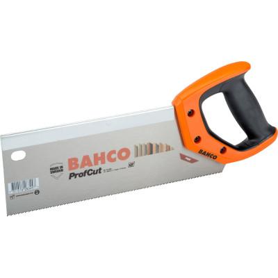 Ножовка с обушком Bahco ProfCut 300 мм ножовка японская bahco profcut с обушком 270 мм