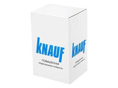 Шуруп самонарезающий Knauf LN прокалывающий 3.5x9.5 мм полуцилиндрическая головка PH2, 1000 шт., 0.9 кг