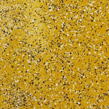 Покрытие для бетонного пола СДЕЛАЙ ПОЛ Эталон желтый 20 м²