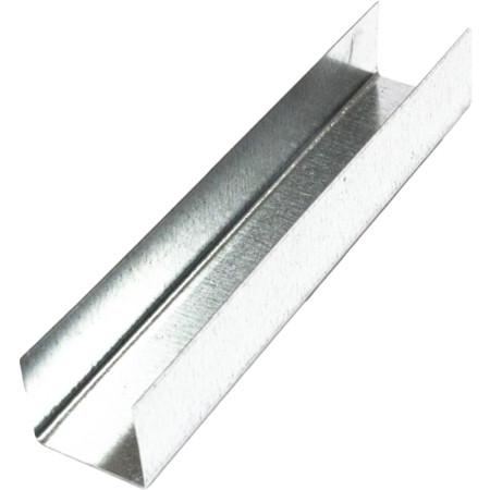 Профиль АЛБЕС ППН STANDERS 27х28 мм