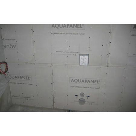 Аквапанель внутренняя Knauf 1200х900х12.5 мм