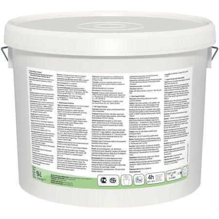 Краска водно-дисперсионная для внутренних работ Caparol Unilatex База 3 9.4 л