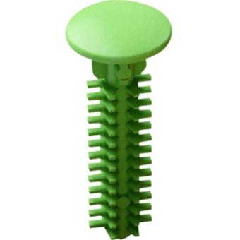 Дюбель-Крепеж к плинтусу Salag 5 мм, 40 шт.