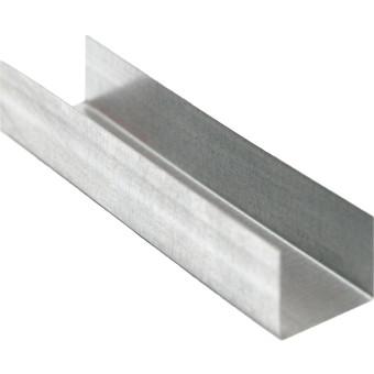 Профиль АЛБЕС ППН 27х28 HARD 0.6 мм