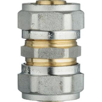 Патрубок обжимной TeRma 01050 d 20 мм