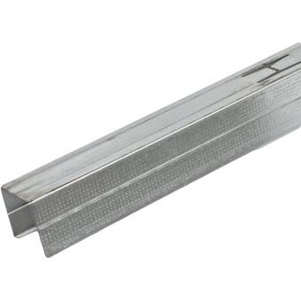 Профиль АЛБЕС ПС-2 STANDERS 50х50 мм