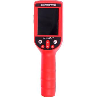 ТепловизорссенсорнымэкраномCondtrolIR-CAM12камеры0.2МпMP4 3-17-023