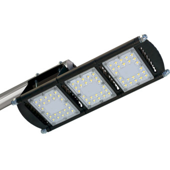 Уличный светодиодный светильник ALB ДКУ 29-120-501