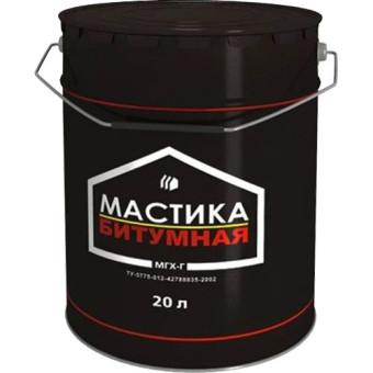 Мастика Grida МГХ-Г 18 кг