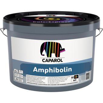 Краска водно-дисперсионная для наружных и внутренних работ Caparol Amphibolin База 3 2.35 л