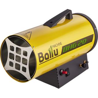 Тепловая пушка газовая Ballu BHG-20 17 кВт