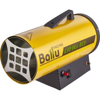 Пушка тепловая газовая 10кВт BALLU BHG10 газ 10 кВт