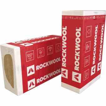 Каменная вата Rockwool КАВИТИ БАТТС 1000х600х100 мм 3 м2