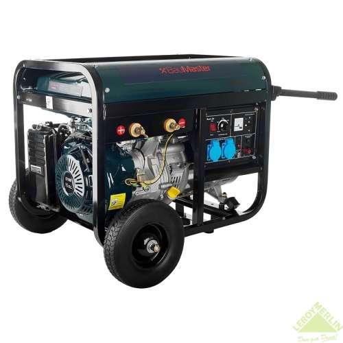 Генераторы бензиновые 5 квт сварка прокат генератора бензинового