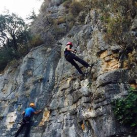 Rock Climbing Experience (Butterfly Valley)