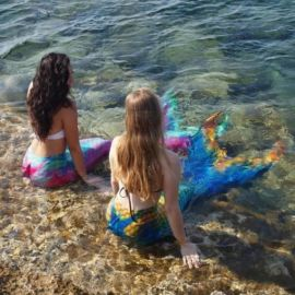 The Mermaid Cruise - Protaras