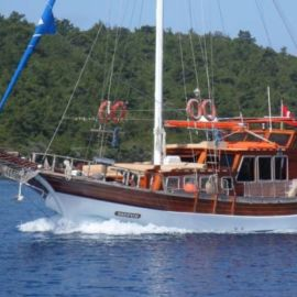 Bodrum Private Gulet Tour