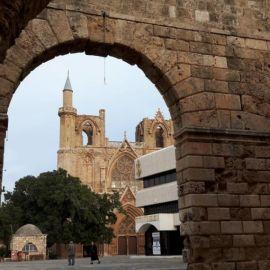Famagusta & Kyrenia  Tour (from Nicosia, Kyrenia, Famagusta)