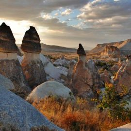 All Inclusive Private Heart of Cappadocia Tour