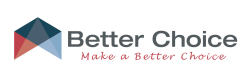 Better choice logo