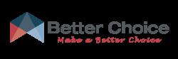 Better choice logo
