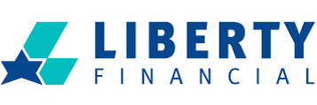 Liberty financial logo