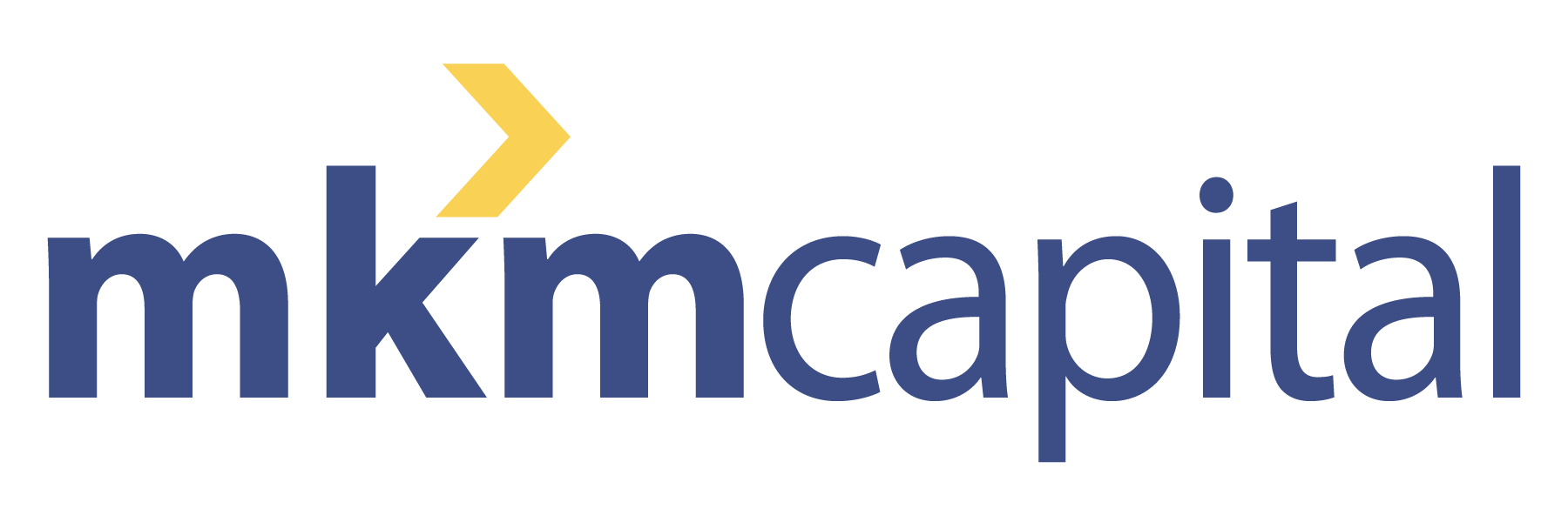 Mkm capital logo