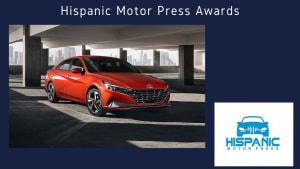 Hispanic Motor Press