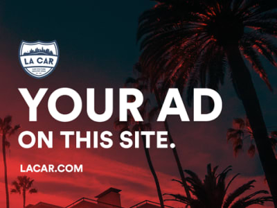 Advertisement: You can have your ad show up on this site. Wouldn't it be great?