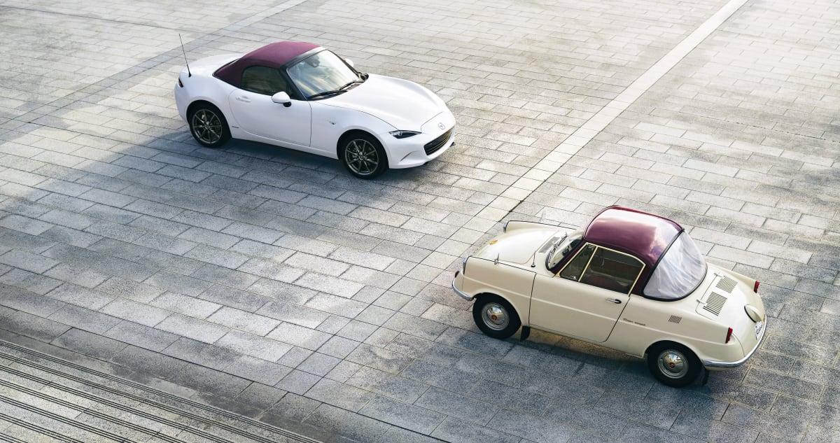 100Th Anniversary Mazda MX-5 Miata