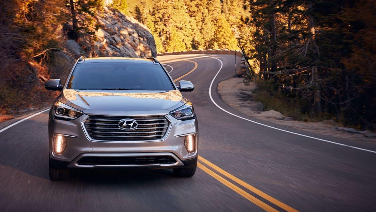 Photo courtesy of Hyundai USA