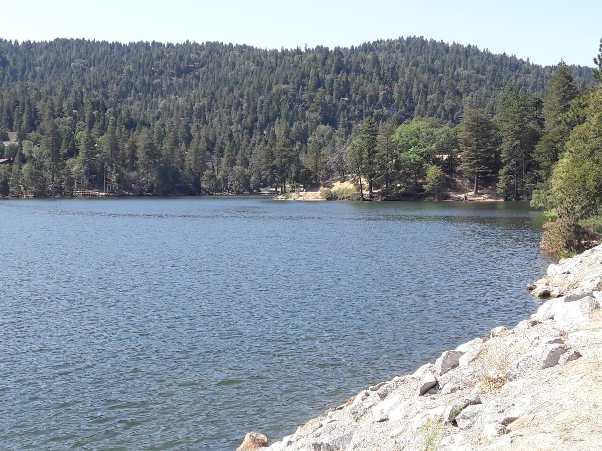 Lake Gregory, CA