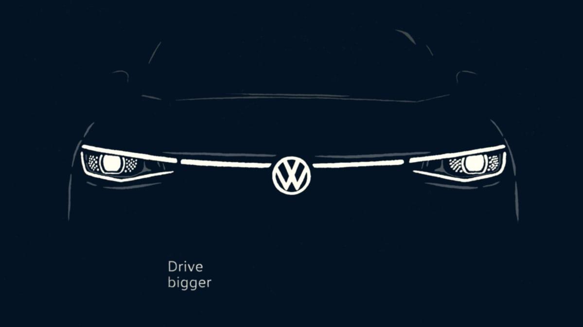 Volkswagen's electrified future