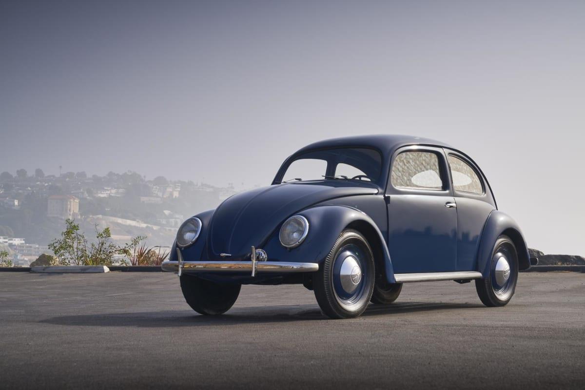 1949 Beetle