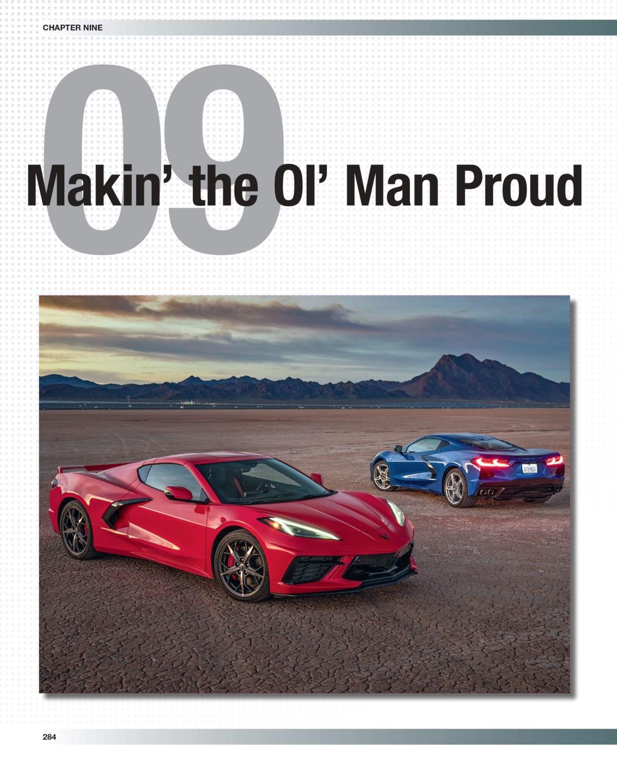 Photo courtesy of Motorbooks, 2020