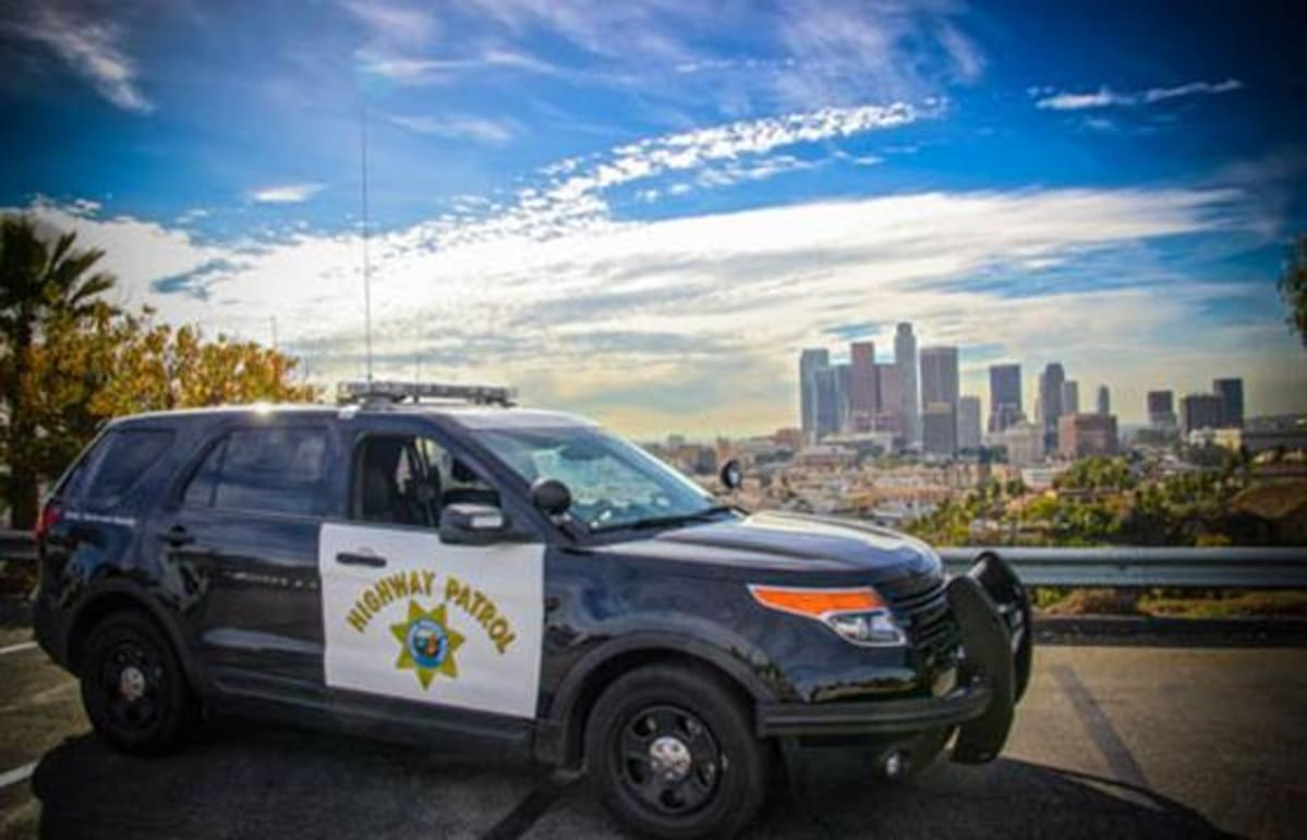 Photo by CHP Southern Division