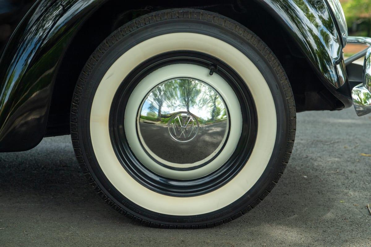 """The Volkswagen """"Max"""" Beetle"""