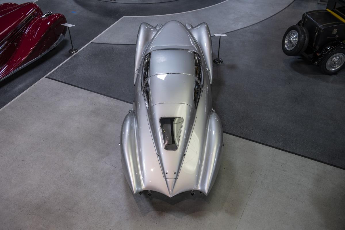 Hispano-Suiza Xenia