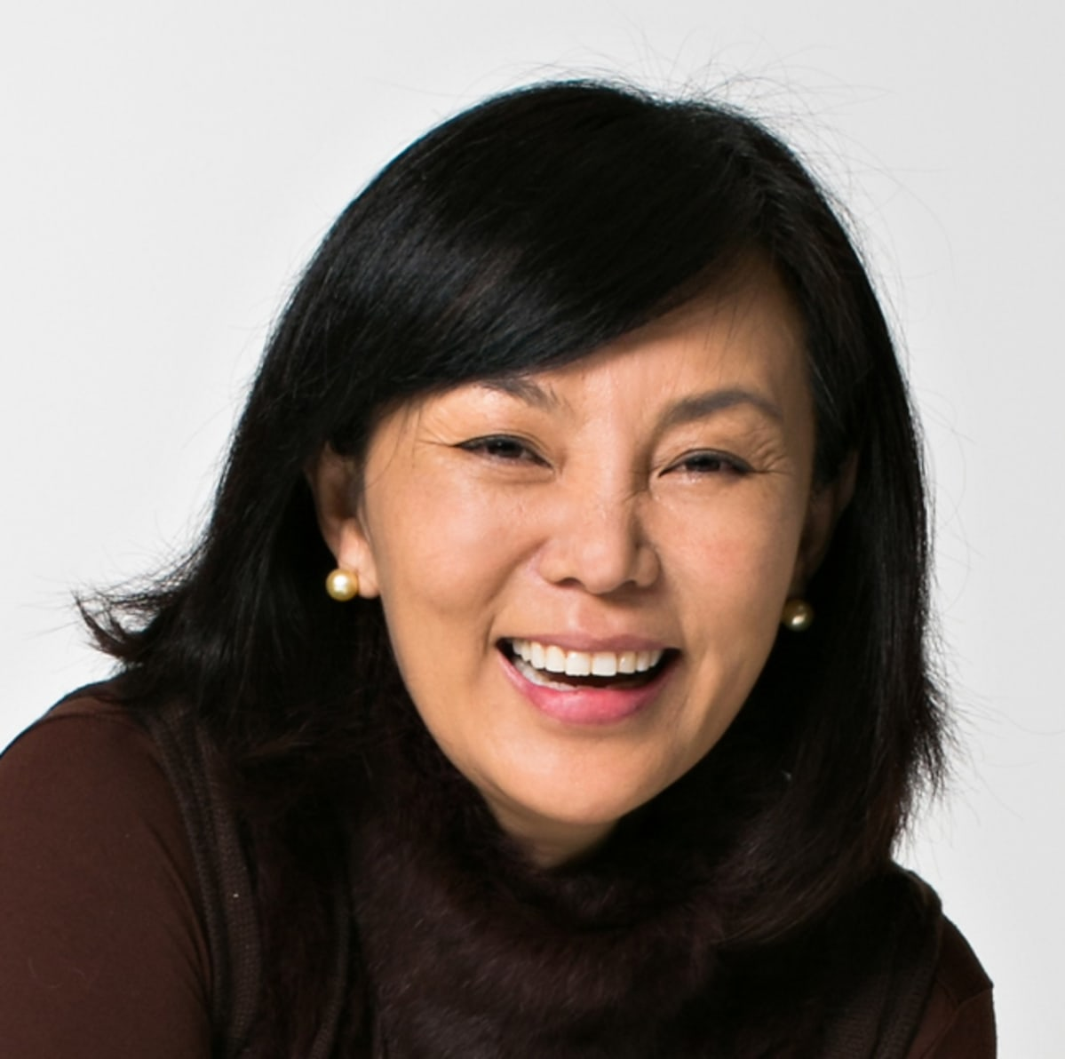 Julia Huang of interTrend Communications
