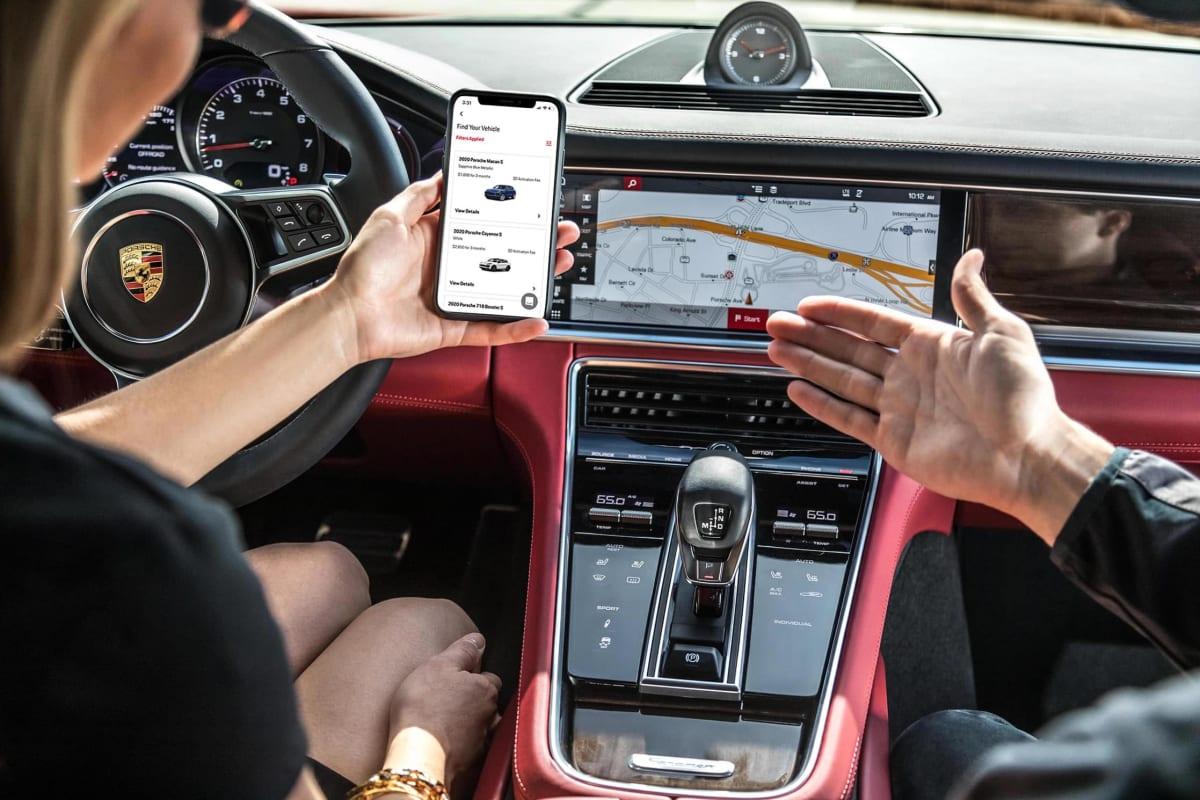 Porsche Drive - Porsche's Vehicle Subscription Program - is coming to Los Angeles.