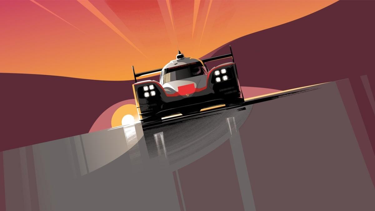 The Petersen Museum's Virtual Porsche Concours