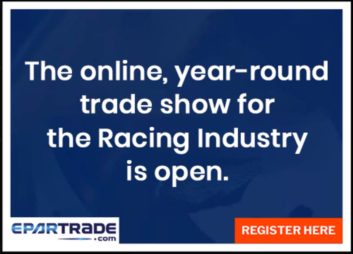 Epartrade is essentially an online automotive trade show