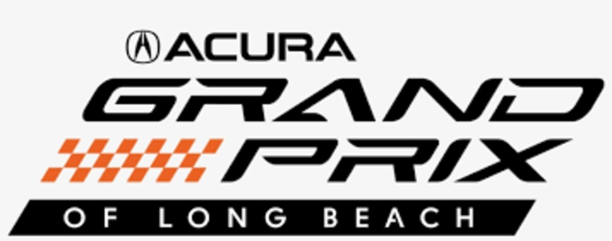 Acura Grand Prix of Long Beach. Photo courtesy of GPALB