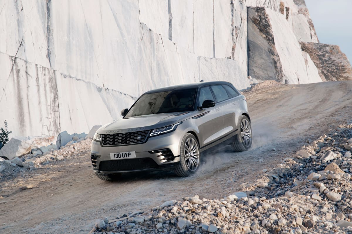 Photo by Land Rover