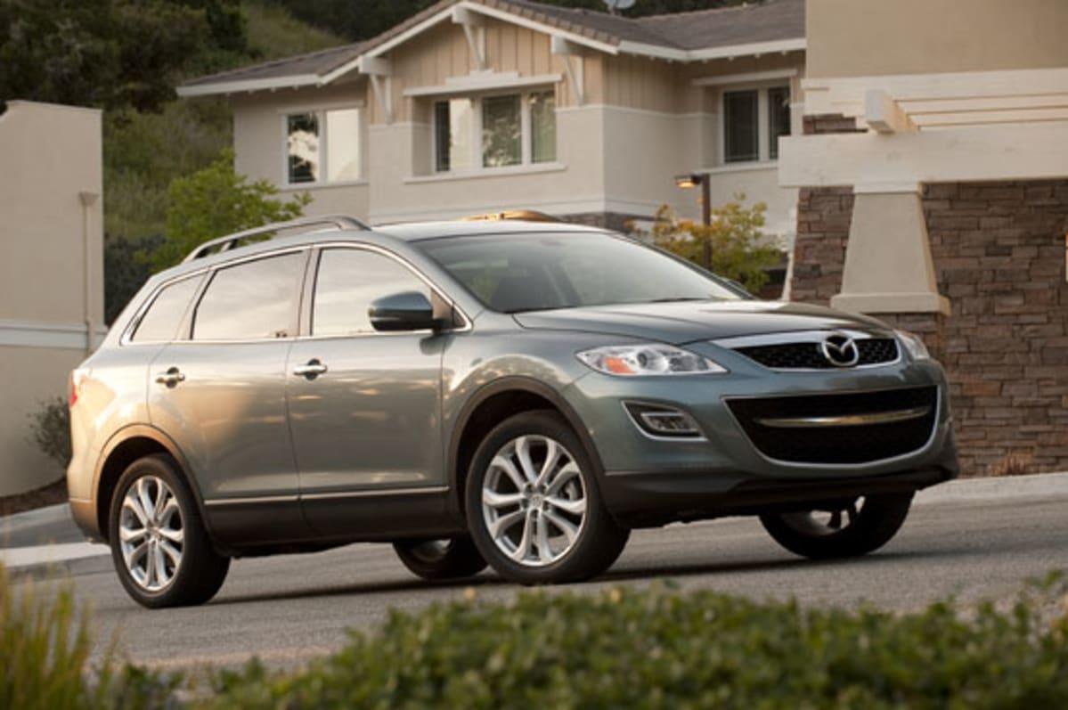 2011 Mazda CX9