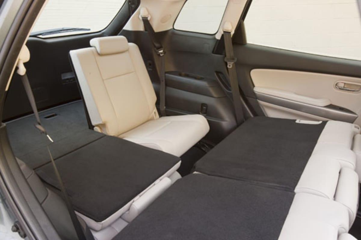 Mazda CX 2010