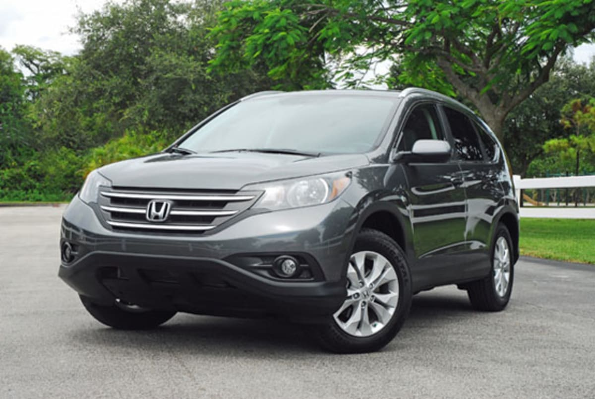 1-2012 Honda CRV EX-L Beauty Right LA Done Small