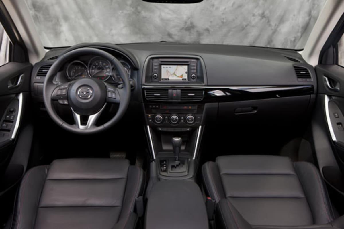 1-2013_Mazda_CX-5_dash
